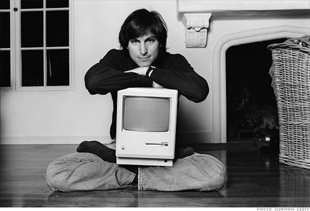 As 30 Melhores Frases Ditas Por Steve Jobs Abc Do Iphone